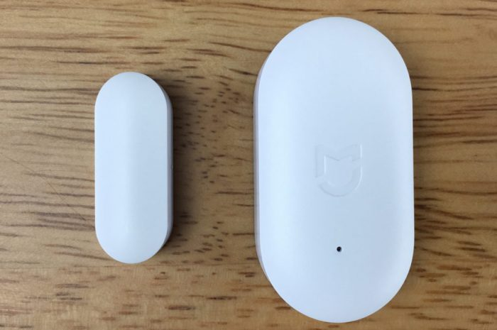 Nou – Senzorii Xiaomi sunt văzuți de Google Home